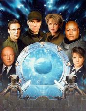 Stargate SG-1: Fallen Revenge