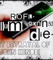 IT Betrayal of John Kenobi