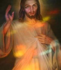Divine Mercy-Divina Misericordia-Barmherzigkeit