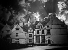 A Night In The Woodchester Mansion