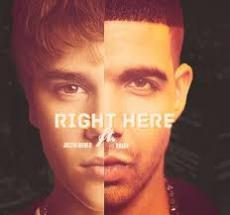 Right Here Lyrics