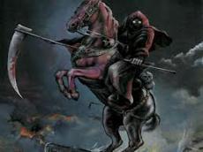 The Reaper Rider