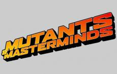 Mutants and Masterminds: The Mutant Five