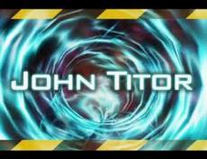 Finding John Titor