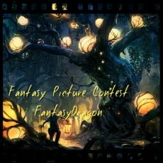 Fantasy Picture Contest     CLOSED!!!