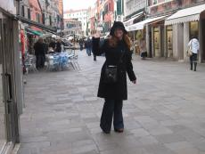 The Venetian Haul, Chapter Three