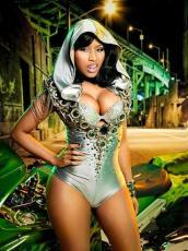 A Nicki Minaj Story