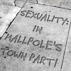 Sexuality: In Mallpole's Town Part 1