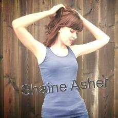 Shaine Asher
