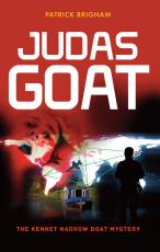 Judas Goat - the Kennet Narrow Boat Mystery