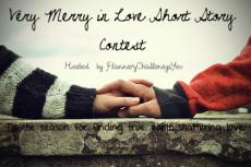 Very Merry in Love Short Story Contest