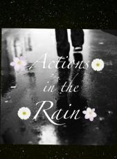 Actions in the Rain