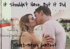 It Shouldn't Have, But It Did Short Story Contest