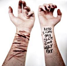 Bullying Isn't a Joke!