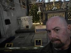 William Shakespeare Conjurer, by Mark R Birch
