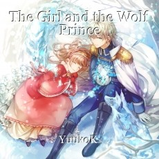 The Girl and the Wolf Prince