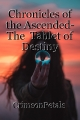 Chronicles of the Ascended- The  Tablet of Destiny