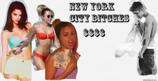 New York City Bitches