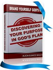 Brand Yourself Gods Way Discovering your purpose in Gods Plan