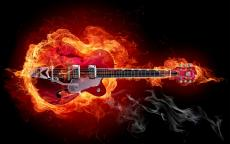 The Love of Rock!