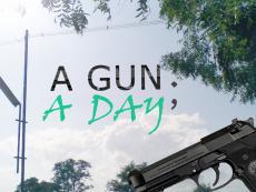 A Gun A Day