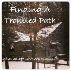 Finding A Troubled Path