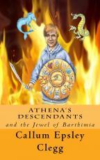 Athena's descendants and the Jewel of Barthimia