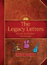The Legacy Letters (Back Cover)
