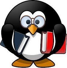 Phil The Penguin