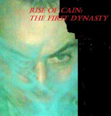 The Book Of Cain/The First Dynasty