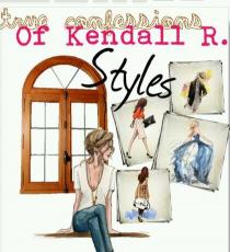 True confessions Of Kendall Styles