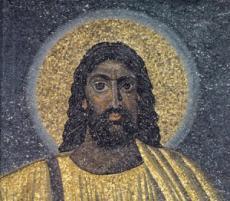 Color of Jesus