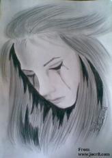 Teardrops ;(