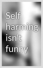 The Why Behind Self-Harm