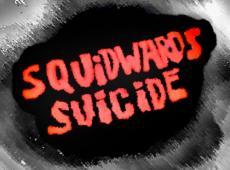 The Origin Behind Squidward's Suicide/Red Mist