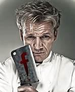 Gordon Ramsay's Coming to Town