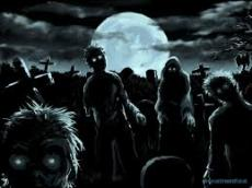 Gory Ways To Die...