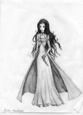 Lady Macbeth Monologue