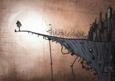 A Noose For Fallen Solitude