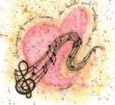 My Symphony Of Love
