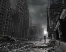 Apocalypse Survivors Disassemble! (CONTEST RESULTS!)