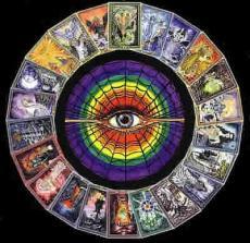 The Tarot Cards
