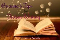 Brianna's Tips for Fiction Writing