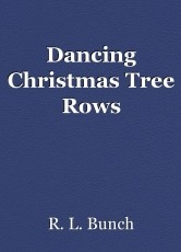 Dancing Christmas Tree Rows