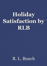 Holiday Satisfaction by RLB