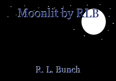 Moonlit by RLB