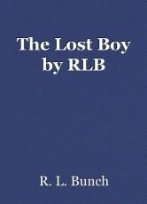 The Lost Boy by RLB