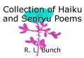 Collection of Haiku and Senryu Poems