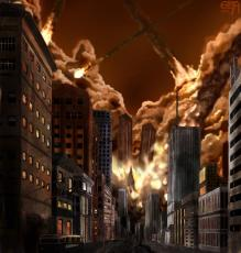 Miss Necrosica - Armageddon-Bullet
