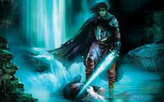 Sword & Shield, Blood & Gold